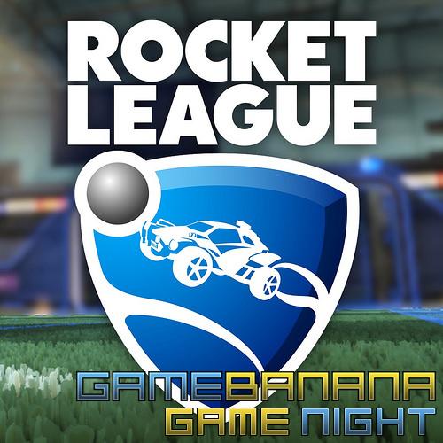 GameBanana Game Night #16