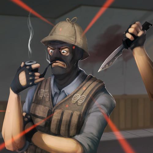 Trouble in Terrorist Town Game Night