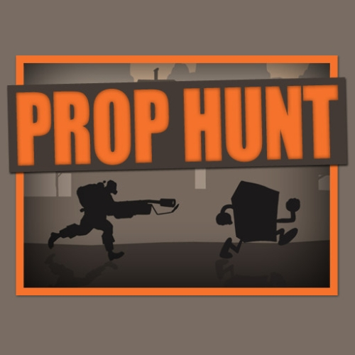 Prop Hunt game night