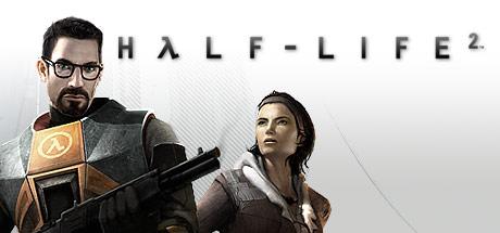 Half-Life 2 Banner