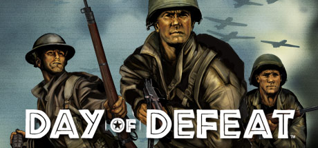 Day of Defeat Banner