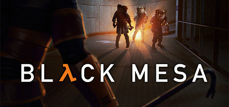 Black Mesa Banner