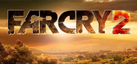 Far Cry 2 Banner