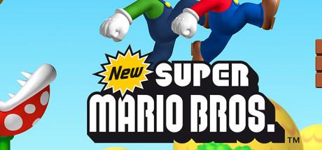 New Super Mario Bros. U / New Super Luigi U
