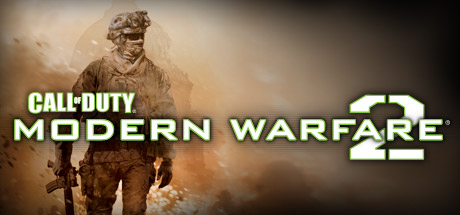 Call of Duty: Modern Warfare 2 Banner