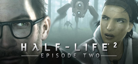 Half-Life 2: Episode Two Banner