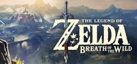 Zelda: Breath of the Wild for Wii U