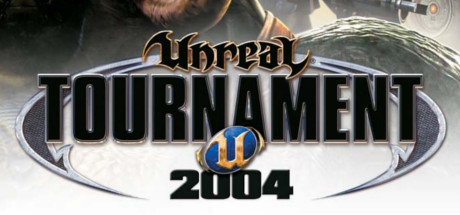 Unreal Tournament 2004 Banner