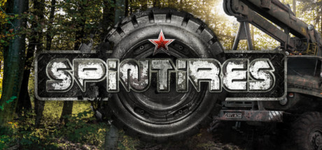 Spintires Banner