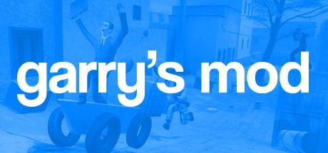 Garry's Mod Banner