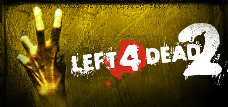 Left 4 Dead 2 Banner