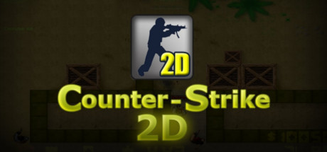 Counter-Strike 2D Banner