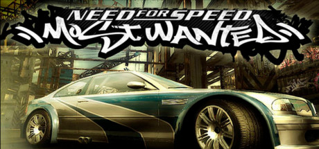 Need for Speed: Most Wanted Banner
