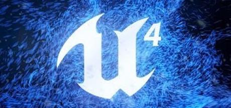 Unreal Engine 4 Banner