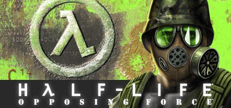 Half-Life: Opposing Force Banner