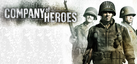 Company of Heroes Banner