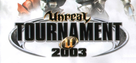 Unreal Tournament 2003 Banner