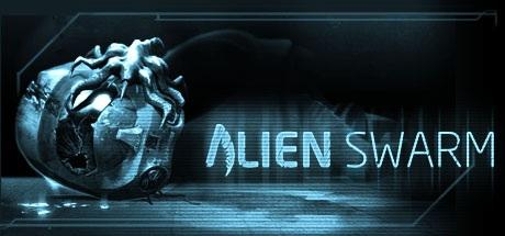 Alien Swarm Banner