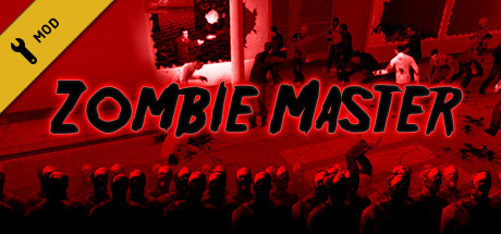 Zombie Master Banner