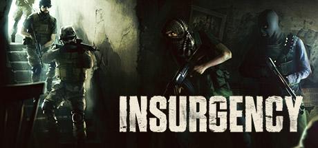 Insurgency Banner