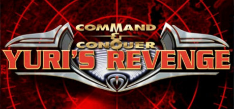 Command & Conquer: Red Alert 2 Yuri's Revenge Banner
