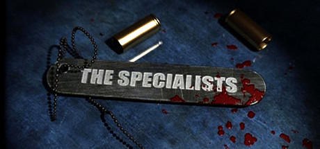 The Specialists Banner
