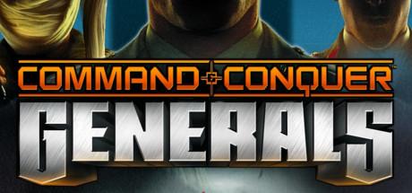Command & Conquer: Generals Banner