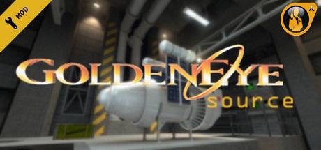 Goldeneye: Source Banner