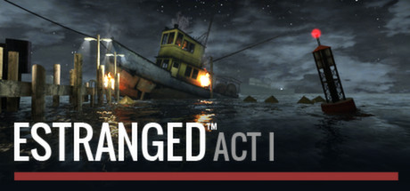 Estranged: Act 1 Banner