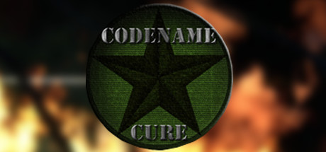 Codename CURE Banner