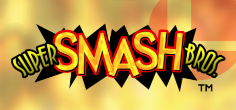 Super Smash Bros. (64) Banner