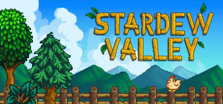 Stardew Valley Banner