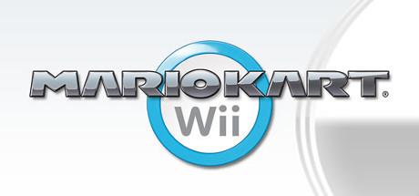 Mario Kart Wii Banner