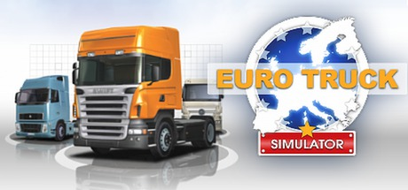 Euro Truck Simulator Banner