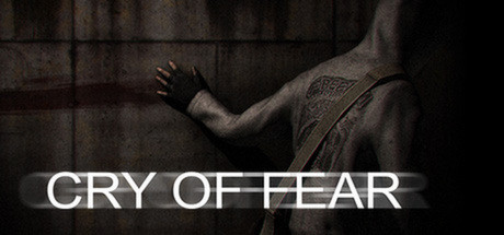 Cry of Fear Banner