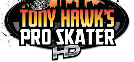 Tony Hawk's Pro Skater HD Banner