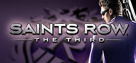 Saints Row: The Third Banner
