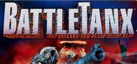 BattleTanx Banner
