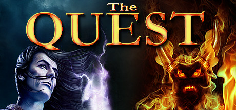 The Quest Banner