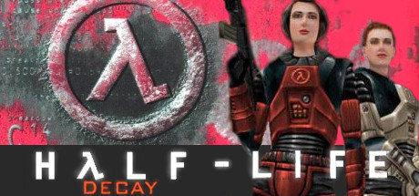 Half-Life: Decay Banner