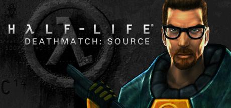 Half-Life Deathmatch: Source Banner