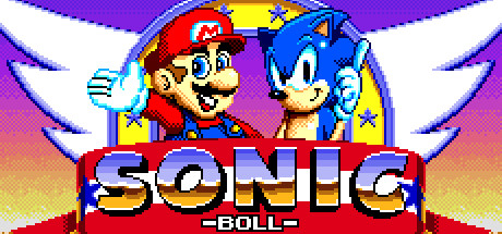 Sonic Boll Banner