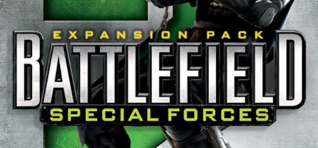 Battlefield 2: Special Forces Banner