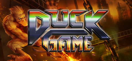 Duck Game Banner