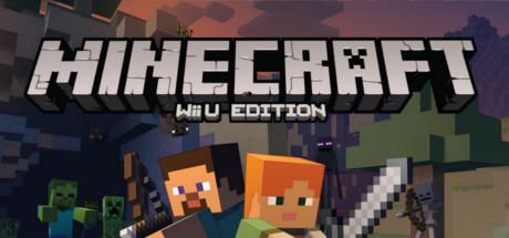 Minecraft Wii U Edition