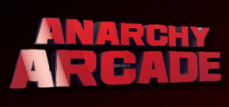 Anarchy Arcade Banner