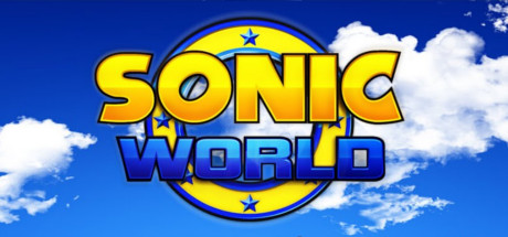 Sonic World (Fangame)