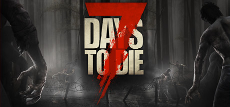 7 Days To Die Banner