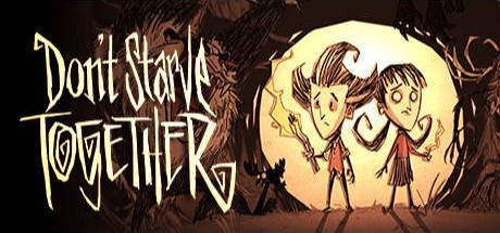 Don't Starve Together Banner