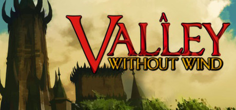 A Valley Without Wind Banner
